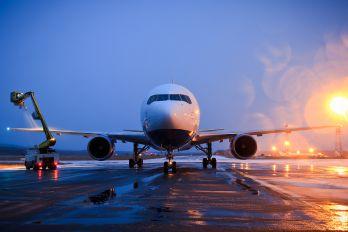 EI-RUY - Transaero Airlines Boeing 767-300ER