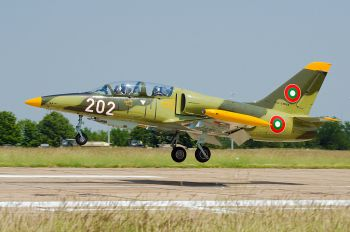 - - Bulgaria - Air Force Aero L-39ZA Albatros