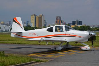 PT-ZDJ - Private Vans RV-10