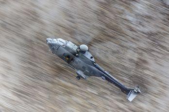 T-339 - Switzerland - Air Force Aerospatiale AS532 Cougar