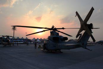 168412 - USA - Marine Corps Bell UH-1Y Venom