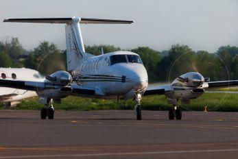 OY-CVB - Private Beechcraft 300 King Air