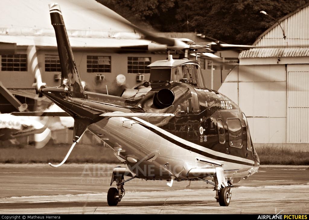 Private PP-KLG aircraft at São Paulo - Campo de Marte