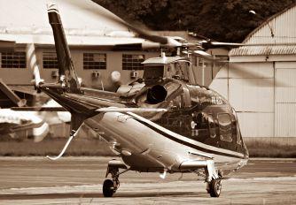 PP-KLG - Private Agusta Westland AW109 E Power Elite