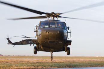 85-24438 - USA - Army Sikorsky UH-60A Black Hawk