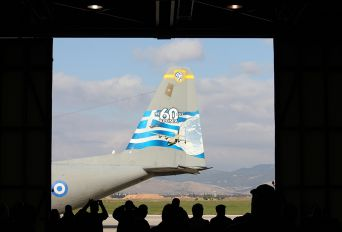 745 - Greece - Hellenic Air Force Lockheed C-130H Hercules
