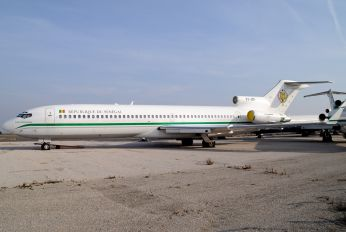 6V-AEF - Senegal - Government Boeing 727-200/Adv(RE) Super 27