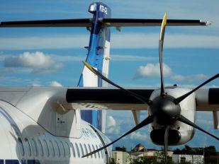 PR-TKG - Trip Linhas Aéreas ATR 42 (all models)