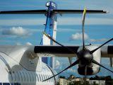PR-TKG - Trip Linhas Aéreas ATR 42 (all models) aircraft