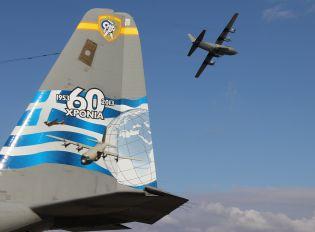 741 - Greece - Hellenic Air Force Lockheed C-130H Hercules
