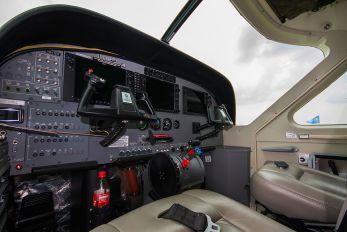 N511EX - Cessna Aircraft Company Cessna 208 Caravan