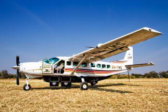 5H-TMS - Private Cessna 208 Caravan