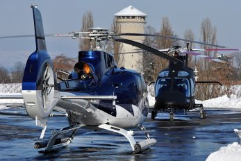 F-HANA - Private Eurocopter EC130 (all models)