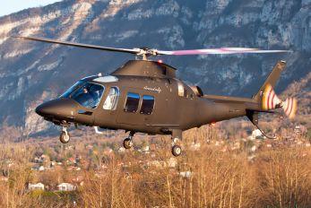 F-HIDE - Skycam Helicopters Agusta / Agusta-Bell A 109SP