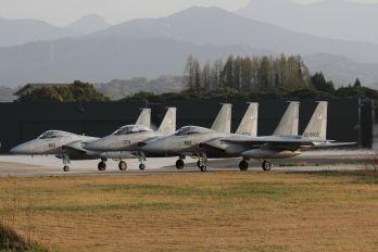 02-8802 - Japan - Air Self Defence Force Mitsubishi F-15J