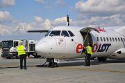SP-LFB - euroLOT ATR 72 (all models) aircraft