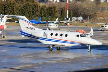 D-ISAG - Peak Air Hawker Beechcraft 390 Premier