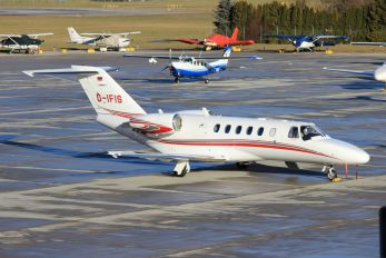 D-IFIS - Private Cessna 525A Citation CJ2