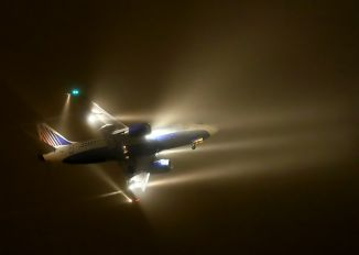 - - Transaero Airlines Boeing 737-500