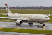 Etihad Airways A6-AFE image