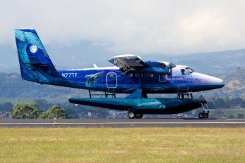 N77TF - Private de Havilland Canada DHC-6 Twin Otter