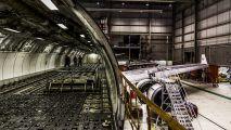 PH-MCT - Martinair Cargo McDonnell Douglas MD-11F aircraft