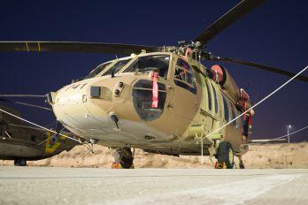 741 - Israel - Defence Force Sikorsky UH-60A Black Hawk