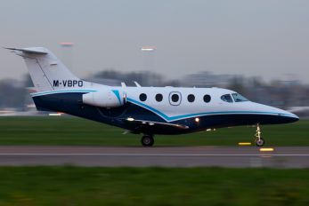 M-VBPO - Private Raytheon 390 Premier