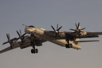 50 - Russia - Air Force Tupolev Tu-95MS