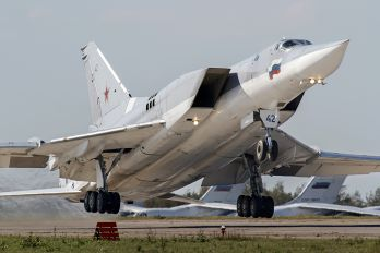 42 - Russia - Air Force Tupolev Tu-22M3