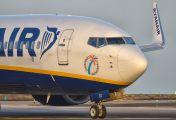 EI-DCX - Ryanair Boeing 737-800 aircraft
