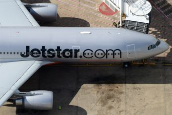 VH-EBR - Jetstar Airways Airbus A330-200