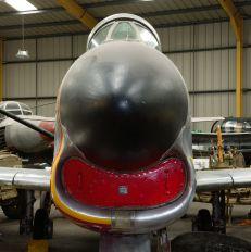 51-6171 - USA - Air Force North American F-86D Sabre