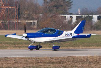I-MELI - Private CZAW / Czech Sport Aircraft SportCruiser