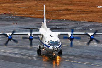 11789 - KnAAZ Antonov An-12 (all models)