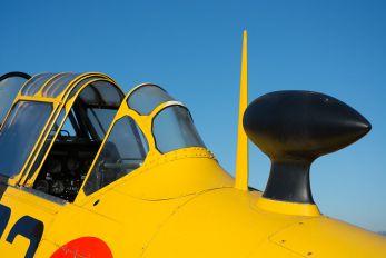 - - Aeroclub Barcelona-Sabadell North American Harvard/Texan (AT-6, 16, SNJ series)