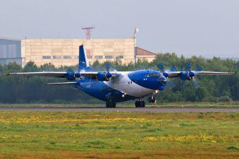 11767 - SibNIA Antonov An-12 (all models)