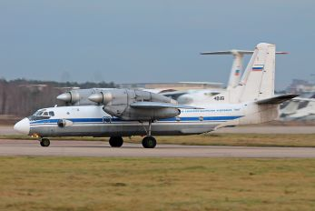 48119 - RSK MiG Antonov An-32 (all models)