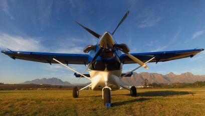 N85KQ - National Airways Corp Quest Kodiak 100