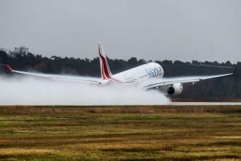 4R-ALB - SriLankan Airlines Airbus A330-200