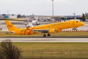 VQ-BRY - Saratov Airlines Embraer ERJ-195 (190-200) aircraft