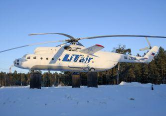 RA-21046 - UTair Mil Mi-6A
