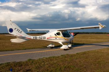 YR-5230 - Private Flight Design CTLS