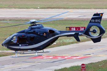 YR-RYC - Private Eurocopter EC135 (all models)