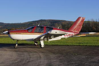 G-CORB - Private Socata TB20 Trinidad