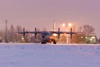 07 - Russia - Air Force Antonov An-12 (all models)