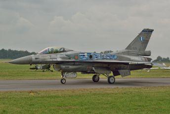 529 - Greece - Hellenic Air Force Lockheed Martin F-16C Fighting Falcon
