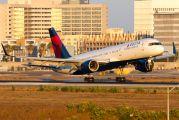 N658DL - Delta Air Lines Boeing 757-200 aircraft