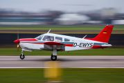 D-EWYS - Private Piper PA-28 Arrow aircraft