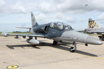 6069 - Czech - Air Force Aero L-159T1 Alca